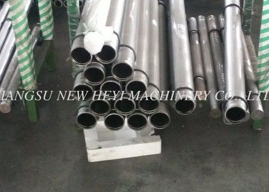 Ground Polished Hollow Piston Rod High Precision With 42CrMo4