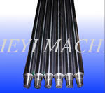 Professional Induction Hardened Chrome Bar / Cold Drawn Steel Bar